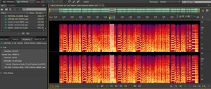 Adobe audition 4