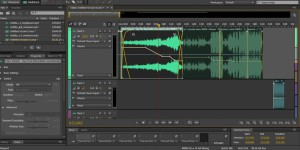 Adobe audition 2